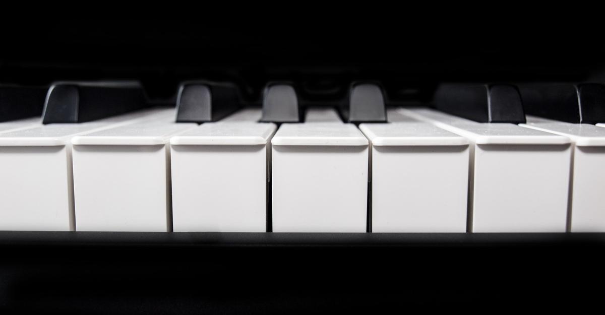 Teoria muzyki - tonacja